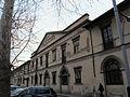 Montedomini, facciata sul viale 01.JPG