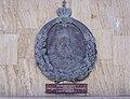Monument of Michael Nikolaevich in Gyumri.jpg