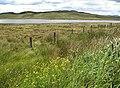 Moorland and loch - geograph.org.uk - 498969.jpg