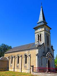 Moranville L'église Saint-Jean-Baptiste.JPG