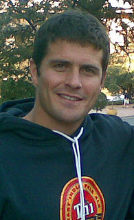 Morné Steyn South African rugby union player