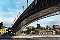 Moscow Bridge, Moskva river.jpg