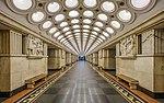 Moscow Elektrozavodskaya metro station asv2018-09.jpg