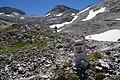 Mosermandl Windischkopf Radstädter Tauern 20080716.jpg