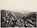 Mount Hermon, The Mount of Transfiguration MET DP116360.jpg