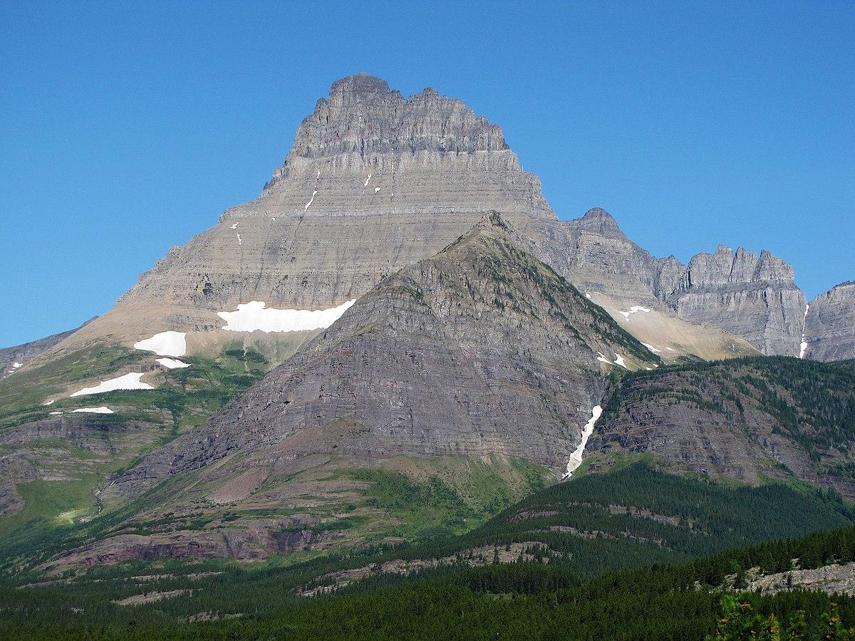 Mount Wilbur (Montana) - Wikipedia