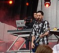 Mr. Hahn & Mike Shinoda, Linkin Park @ Sonisphere.jpg