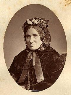 Louisa Daniell Daniell [née Drake], Louisa (1808/9–1871), philanthropist