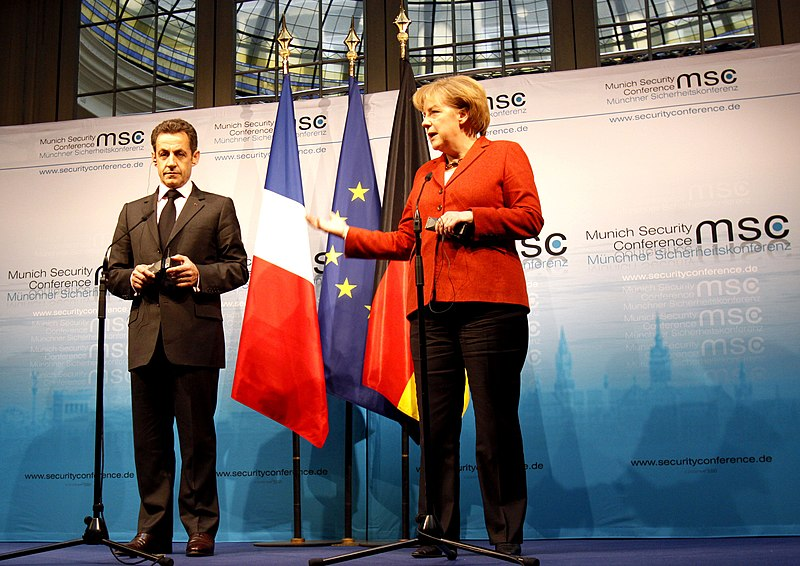 File:Msc 2009-Saturday, 11.00 - 13.00 Uhr-Zwez 002 Merkel Sarkozy 1.jpg