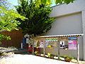 Mt. Bukoh Museum.JPG