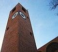 Muenchen Laim Paul-Gerhardt-Kirche Campanile.jpg