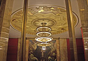Municipal Auditorium art deco chandelier.jpg
