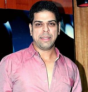 Murali Sharma Indian actor