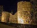 Murallas romanas-Zaragoza - PC301955.jpg