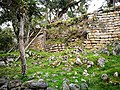 Murs en ruïnes a Kuelap.jpg