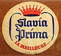 Musée Européen de la Bière, Beer coaster pic-081.JPG