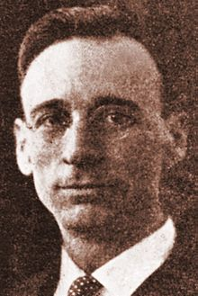A. J. Muste