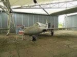 Muzeum letectva Iskra Polsko.JPG
