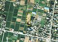 Myosanji-Numa water reservoir Aerial photograph.1986.jpg