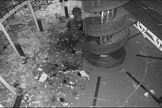 Myyrmanni bombing