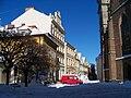 Náměstí Jana Pavla II. a Rokitanského ulice.jpg