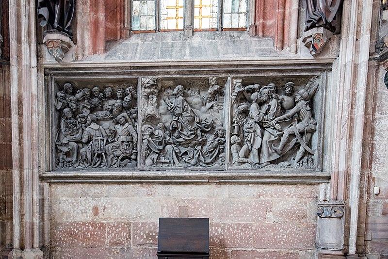 File:Nürnberg, St. Sebald, Interior 20170616 022.jpg