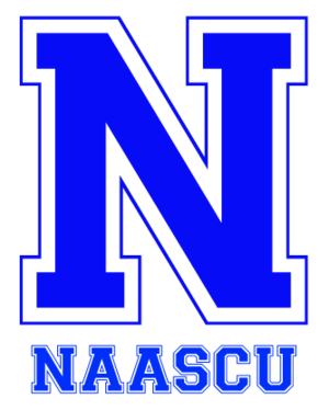 National Athletic Association of Schools, Colleges and Universities - Image: NAASCU logo