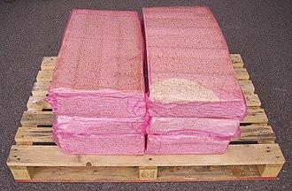 Nitrile rubber - Krynac 33110 F nitrile rubber bales