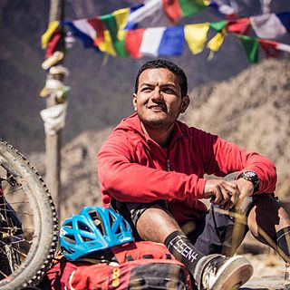 Mandil Pradhan