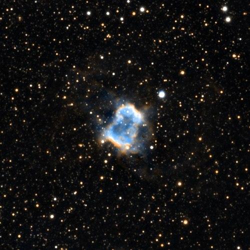 NGC 6445 - Wikiwand