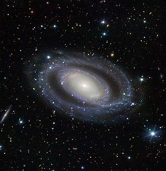 Octans - NGC 7098