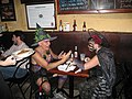 NOLA Halloween 2007 Coops Table.jpg