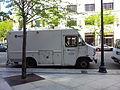 NSTAR electrical truck in Back Bay, Boston, MA. 01.jpg
