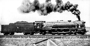 New South Wales D58 class locomotive - Class D58 Locomotive