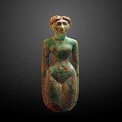 Naked woman-E 11263