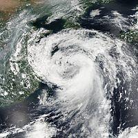 平成26年台風第12号