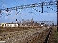 Namysłów, Linia kolejowa nr 143 Kalety – Wrocław Mikołajów WP2 - fotopolska.eu (179493).jpg