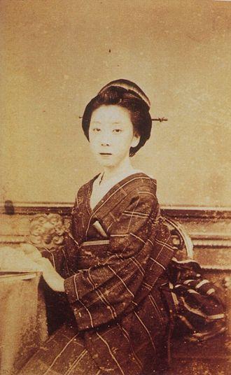 Sakamoto Ryōma - Image: Narasaki Ryo