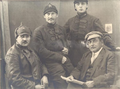 Narimanov with commanders of XI Red Army in 1920.png