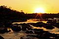 Nascer do sol nas Sete Quedas, Parque Nacional da Chapada dos Veadeiros.jpg