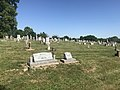 Nashville Church Cemetery on June 3rd 2018.jpg