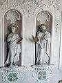 Nassenbeuren - St Vitus Wandfiguren Apostel 1.jpg