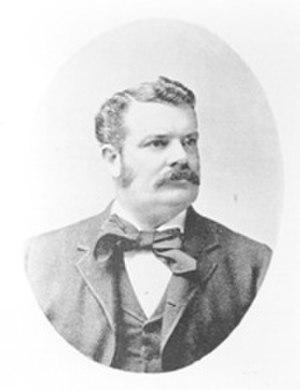 Nathan F. Dixon III - Image: Nathan Fellows Dixon III