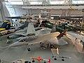 National Air and Space Museum Steven F. Udvar-Hazy Center.jpg