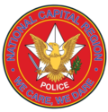 National Capital Region Police Office seal.png