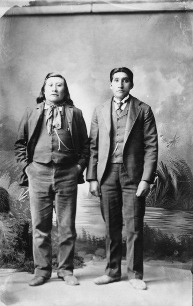 File:Native Americans from Southeastern Idaho - NARA - 519229.tif