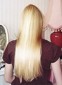 German blonde tube remarkable