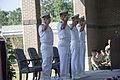 Naval Hospital Camp Lejeune Change of Command Ceremony 140815-M-VN333-004.jpg