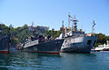 Navy in S bay Sevastopol 2008 G2.jpg