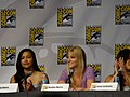 Naya Rivera & Heather Morris (4852270635).jpg